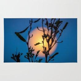 Harvest Moon Rug