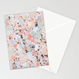 Abstract Chaos I. Stationery Cards