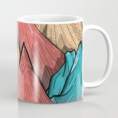Mountain Layers Mug