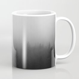 Misty Forest I Coffee Mug