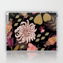 Boho Bugs Laptop & iPad Skin