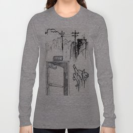 EXIT SERIES 1 Long Sleeve T-shirt