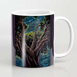 A Tree Grows in Almeria ACPA151010c-14 Coffee Mug