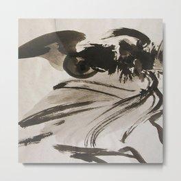 Ming's Dragon #society6 #decor #buyart Metal Print