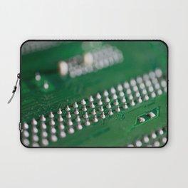Circuit board Laptop Sleeve