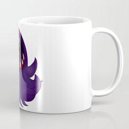 Purple ocean monster Coffee Mug