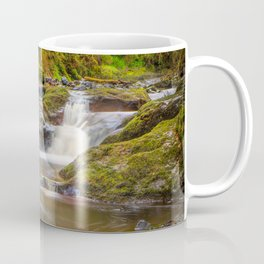 Glenariff Falls Coffee Mug