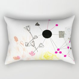Rozel Rectangular Pillow