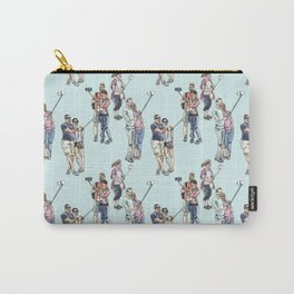 Selfies Carry-All Pouch