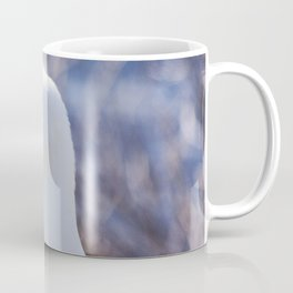 A Portrait of a Gull Coffee Mug
