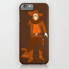 One Armed Bandit Slim Case iPhone 6s