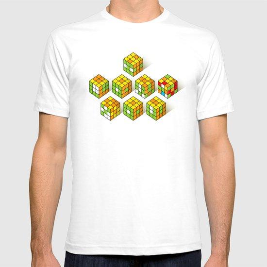 I lov? you T-shirt
