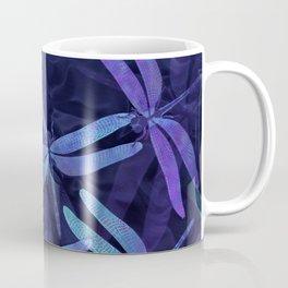Dragonflies Coffee Mug