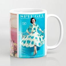 1958 Spring/Summer Spiegel Catalog Mug