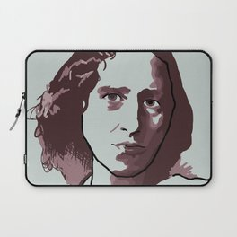 George Eliot Laptop Sleeve