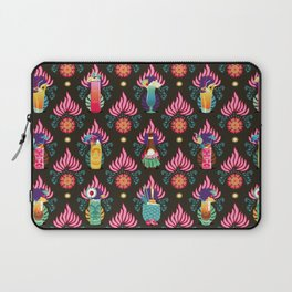 Tiki dinks Laptop Sleeve