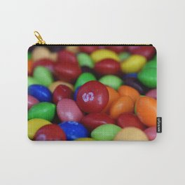 S for Skittles Carry-All Pouch
