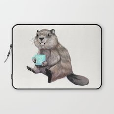 Dam Fine Coffee Laptop Sleeve