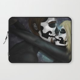 Star Crossed Lovers Laptop Sleeve