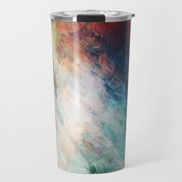 Awakening Travel Mug
