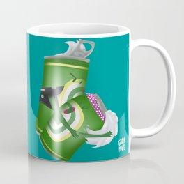 Rock & cheers Coffee Mug