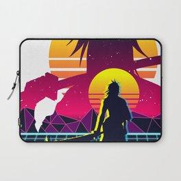 renji abarai Laptop Sleeve