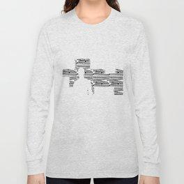 10:10 Long Sleeve T-shirt