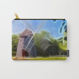 Windmill Dreams Photography Carry-All Pouch