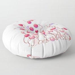 Baby Moogles Floor Pillow