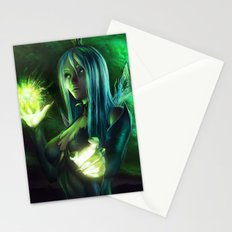 Queen Chrysalis Stationery Cards