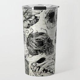 Bones and Co Travel Mug