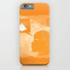 Pyramids iPhone 6s Slim Case