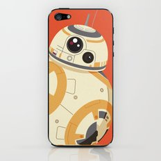 BB 8ight iPhone & iPod Skin