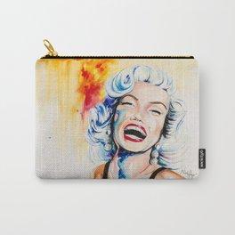 Marilynn  Carry-All Pouch