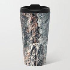 rock on Metal Travel Mug