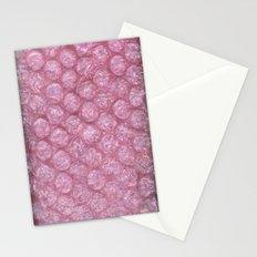 BUBBLEWRAP Stationery Cards