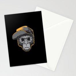 The Blackout Monkey Stationery Cards