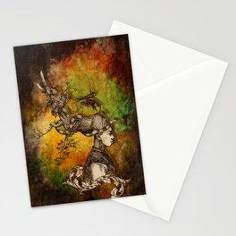 Magna-Mater I Stationery Cards