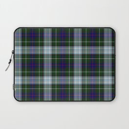 Clan MacKenzie Tartan Laptop Sleeve