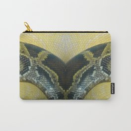 Boas Crossing Carry-All Pouch