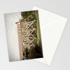 in repair::charleston Stationery Cards