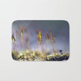 Capillary thread moss 745 Bath Mat