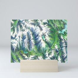 Sea To Sky Mini Art Print