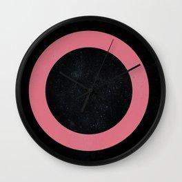 (CIRCLE) Wall Clock