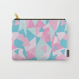 Maria's Pattern-fairly Carry-All Pouch