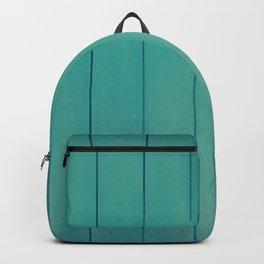Mint tea, anyone? Backpack