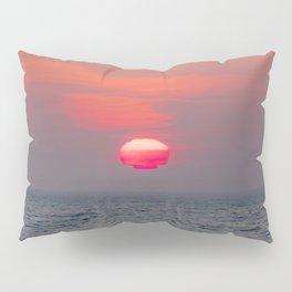 sunset I Pillow Sham