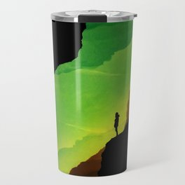 Toxic ISOLATION Travel Mug