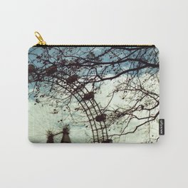 Wiener Prater Carry-All Pouch