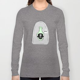 HELP! Long Sleeve T-shirt